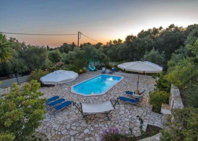 Villa Ortansia